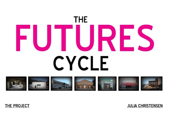 THE FUTURES CYCLE