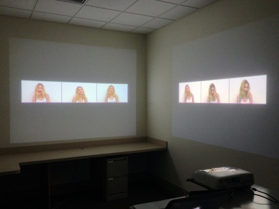 INTRODUCTION TO INTEGRATED MEDIA ART