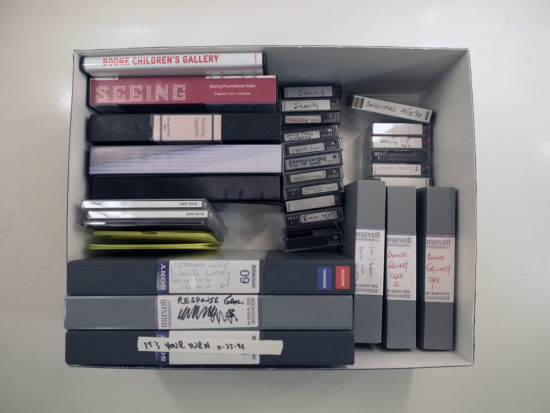 OBSOLESCENCE IN THE ARCHIVES